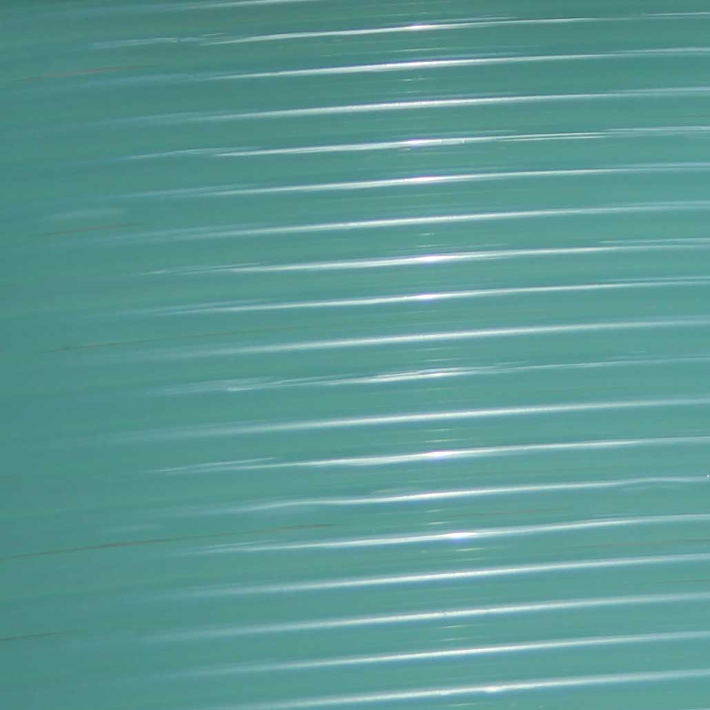 3D Printer filament close-up - Porthcurno