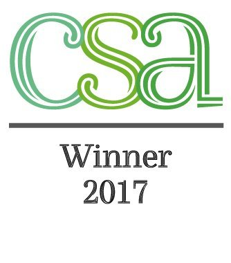 Fishy Filaments - CSA Winner 2017 Logo