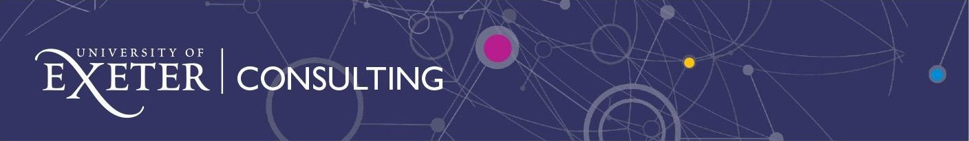 University of Exeter Consulting